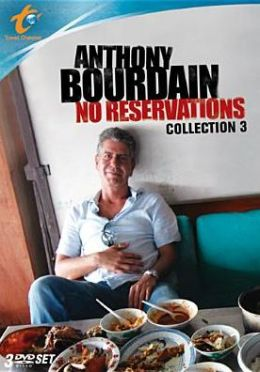 Anthony Bourdain: No Reservations - Collection 3