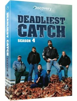 The Deadliest Catch - Season 4