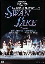 Swan Lake (London Festival Ballet)