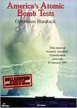 America's Atomic Bomb Tests: Operation Hardtack