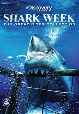 Shark Week: Great Bites Collection