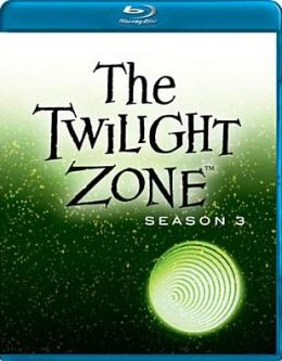Twilight Zone: Season 3