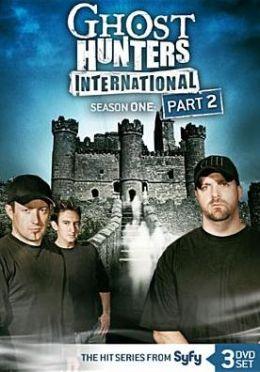 Ghost Hunters International: Season 1, Part 2