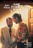 Video/DVD. Title: The Fisher King