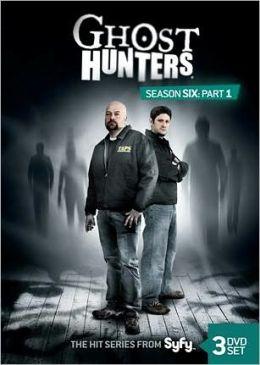 Ghost Hunters: Season 6, Part 1