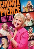 Video/DVD. Title: Chonda Pierce: Girl Talk