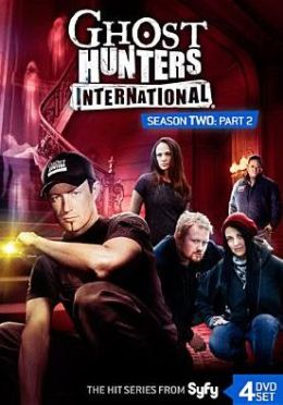 Ghost Hunters International: Season 2 Part 2