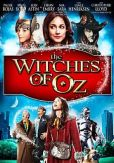 Video/DVD. Title: The Witches of Oz