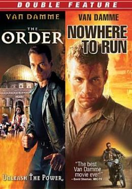 Order/Nowhere to Run