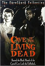 Cave Of Living Dead