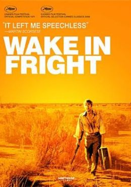 Wake In Fright (Blu-Ray+Dvd)