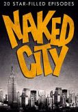 Video/DVD. Title: Naked City: Fan Favorites