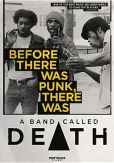 Video/DVD. Title: A Band Called Death