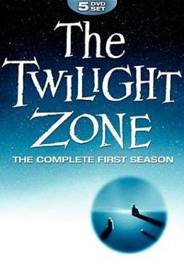Twilight Zone: the Complete First Season