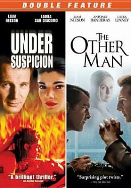 Liam Neeson Double Feature: under Suspicion/the Other Man