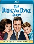 Video/DVD. Title: Dick Van Dyke Show: Season 5