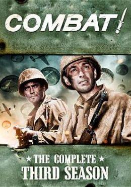 Combat: The Complete Third Season