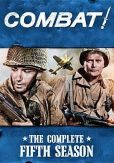 Video/DVD. Title: Combat: The Complete Fifth Season