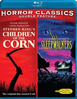 Blu-Ray Double Feature: Stephen King