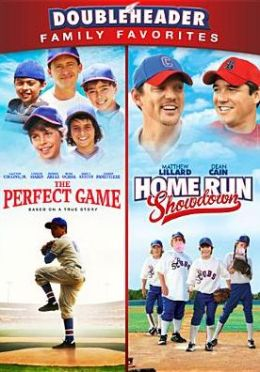 Doubleheader: 2 Family Favorites