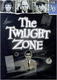 Twilight Zone, Vol. 30