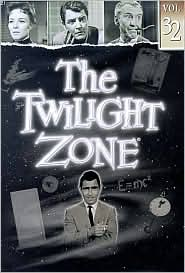 Twilight Zone, Vol. 32