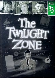 Twilight Zone, Vol. 33