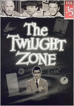 Twilight Zone, Vol. 35