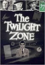 Twilight Zone, Vol. 37