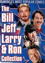 Bill Jeff Larry & Ron Collection