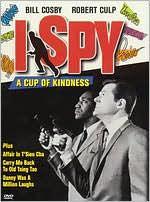 I Spy, Vol. 1