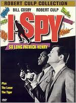 I Spy: Robert Culp Collection 1