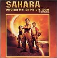 Sahara [Original Motion Picture Score]