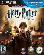 Harry Potter & the Deathly Hallows part 2 PS3