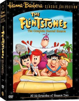 Flintstones: The Complete Second Season