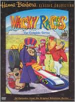 Wacky Races: Complete Series