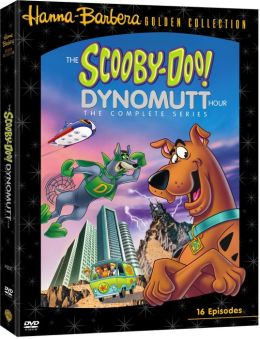 Scooby Doo & Dynomutt Hour: The Complete Series