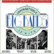 Unforgettable Big Bands: 12 Hits