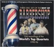 Best of Barbershop [Intersound]