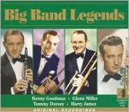 Big Band Legends [Intersound]