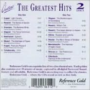 Overtures, The Greatest Hits