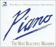 Piano: The Most Beautiful Melodies