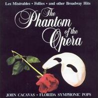 The Phantom of the Opera and Other Broadway Hits