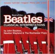 Best of the Beatles: Classical Interpretation
