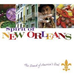 Spirit of New Orleans