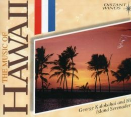 Music of Hawaii [Intersound]