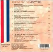 The Music of New York