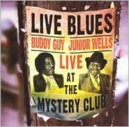Live at the Mystery Club