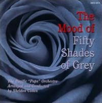 The Mood of Fifty Shades of Grey