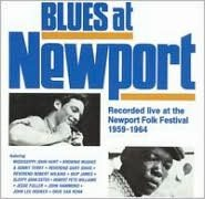 Blues at Newport